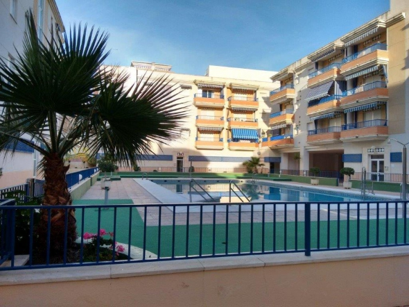 Ref 710 apartment for rent in paraiso sol torrox costa - Inmobiliaria paraiso costa tropical ...